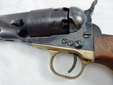Colt 1860 Army 2nd Generation US Cavalry Set NEW - 11 of 13
