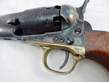 Colt 1860 Army 2nd Generation US Cavalry Set NEW - 7 of 13