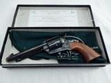 USFA SAA 45 Long Colt 5 1/2 In The Box