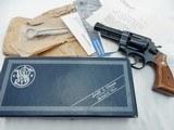 1980 Smith Wesson 520 357 MP NIB