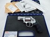 2001 Smith Wesson 686 2 1/2 Inch NIB NO LOCK