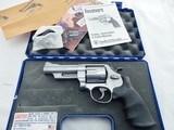 1998 Smith Wesson 629 4 Inch NIB