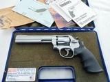 2000 Smith Wesson 617 10 Shot NIB
