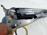 "Colt 1860 Army 2nd Generation NIB"" FLUTED CYLINDER "" - 5 of 5"