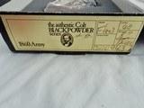 "Colt 1860 Army 2nd Generation NIB"" FLUTED CYLINDER "" - 2 of 5"