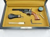 Colt Baby Dragoon 2nd Generation Cased Set