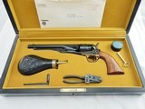 Colt 1860 Army 2nd Generation Cases Set