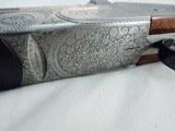 1961 Beretta SO3 English Stock Double Trigger - 4 of 16