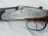 1961 Beretta SO3 English Stock Double Trigger - 2 of 16