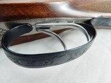 1961 Beretta SO3 English Stock Double Trigger - 14 of 16