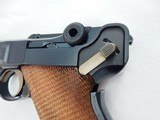 Interarms Luger Navy 9MM In The Box - 6 of 10