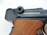 Interarms Luger Navy 9MM In The Box - 8 of 10