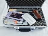 2006 Smith Wesson 952 Longslide New In Case