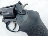 1989 Smith Wesson 36 3 Inch Target In The Box - 5 of 10