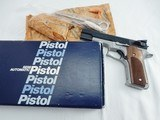 1986 Smith Wesson 745 45ACP NIB
