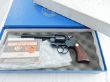 Colt Army Special New Jersey Police NIB