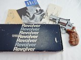 1984 Smith Wesson 686 2 1/2 Lew Horton NIB