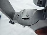 1987 Smith Wesson 686 6 Inch NIB - 8 of 8