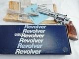 1987 Smith Wesson 686 6 Inch NIB