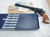 1988 Smith Wesson Silhouette 10 5/8 NIB - 1 of 8