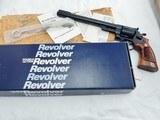 1988 Smith Wesson Silhouette 10 5/8 NIB