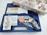 1993 Colt Anaconda 8 Inch 44 Magnum NIB
