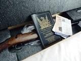Cooper 54 Custom Classic 260 Remington In The Box