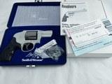 1999 Smith Wesson 242 38 NIB