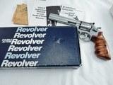 1990 Smith Wesson 617 No Dash NIB