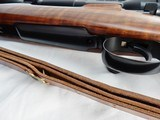 1957 Weatherby Southgate 300 With Scope MINT - 9 of 11
