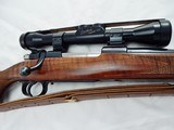 1957 Weatherby Southgate 300 With Scope MINT