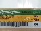 2005 Remington 700 Classic 308 1479 Made NIB - 3 of 10