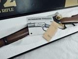 1978 Browning 92 Centennial 44 Magnum NIB