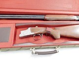 """Winchester 101 Pigeon 20 In The Case"""" 27 inch barrels WINCHOKES """"INCLUDED is its Factory Winchester Case"""