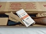 1959 Winchester Model 12 In The Box