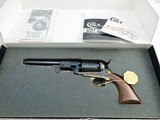 Colt 1st Dragoon 2nd Generation New In The Box