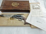 Colt 1851 Navy 2nd Generation C Series NIB