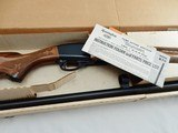 1966 Remington 870 Wingmaster New In The Box