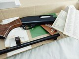 1982 Remington 870 Brushmaster 20 Gauge NIB