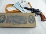 2001 Smith Wesson 15 Lew Horton NIB