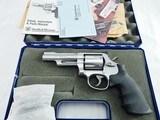 1998 Smith Wesson 686 Mountain Gun Pre Lock NIB