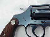1937 Colt Official Police Pre War MINT - 5 of 8
