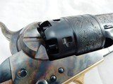 Colt 1860 Army 2nd Generation Butterfield NIB - 7 of 8
