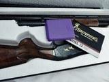 1990 Browning Model 12 28 Gauge Grade V