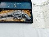 1957 Colt SAA 44 7 1/2 Inch In The Black Box