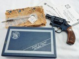 1968 Smith Wesson 32 Terrier NIB