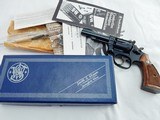 1981 Smith Wesson 18 K22 NIB