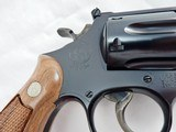 1974 Smith Wesson 27 3 1/2 Inch In The Box - 7 of 9