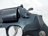 1989 Smith Wesson 29 3 Inch Unfluted - 3 of 8