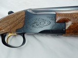 1973 Browning Superposed 12 Magnum 28 Inch